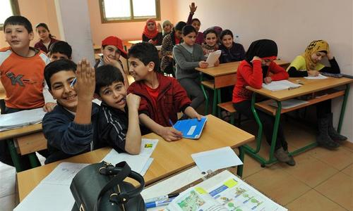 Barriers To Education For Female And Male Syrian Youth In Shatila and Bourj Al Barajneh